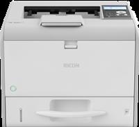Laser Printer Black and White  Ricoh SP 400DN