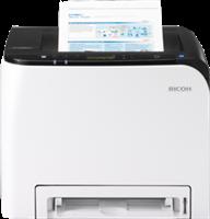Kolorowa drukarka laserowa Ricoh SP C260DNw