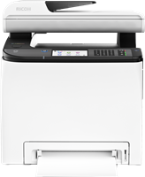 Multifunction Printers Ricoh SP C260SFNw