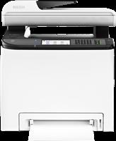 Multifunction Printers Ricoh SP C261SFNw