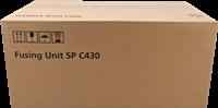 fuser unit Ricoh SP C430