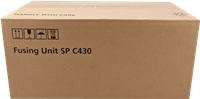 Fusor Ricoh SP C430