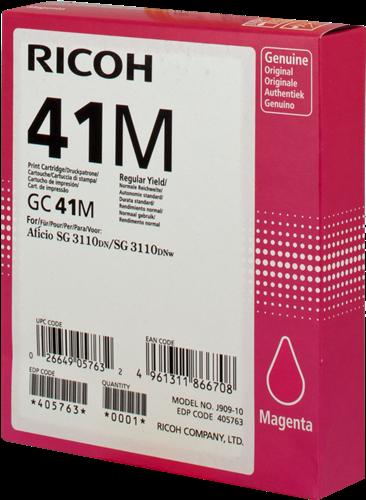 Ricoh 405763 GC 41 m