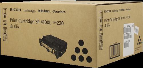 Ricoh Aficio SP 4100L 407652