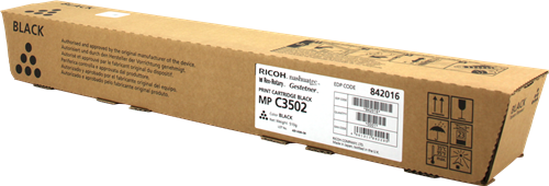Ricoh Aficio MP C3002 842016