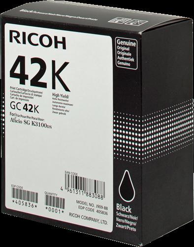 Ricoh Aficio SG K3100DN 405836