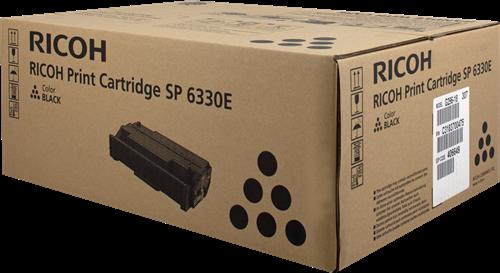 Ricoh Aficio SP 6330N 406649