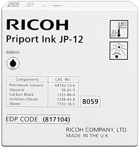 Ricoh 817104