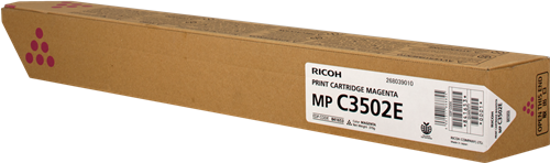 Ricoh Aficio MP C3002 842018