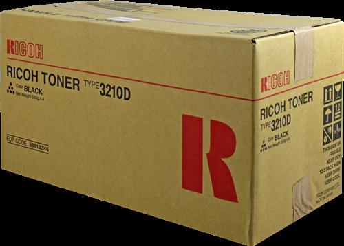 Ricoh 888182 4PCK