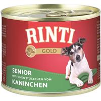 Rinti Gold Senior - 185 g - Senior Kaninchen (4000158910301)