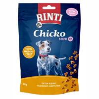 Rinti Extra - Chicko Mini XS - 80 g - Huhn (4000158914439)
