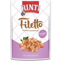 Rinti Filetto in Jelly - 100 g