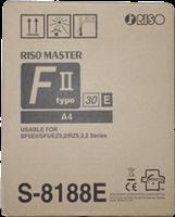 Thermotransferrolle Riso S-8188E