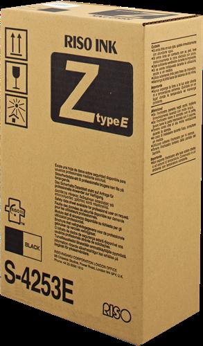 Riso S-4253E Z-Type