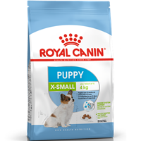 Royal Canin X-Small Junior - 1,5 kg (10001)