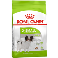 Royal Canin X-Small Ageing +12 - 500 g (10030)