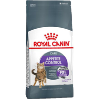 Royal Canin Sterilised Appetite Control 7+ - 400 g (54110)