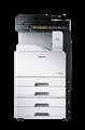 MultiXpress 8123NA