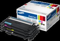 Multipack Samsung CLT-P4072C