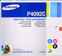 zestaw Samsung CLT-P4092C