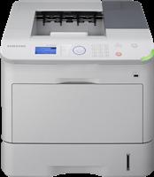 Laser Printer Black and White  Samsung ML-5515ND + ML S6512 A