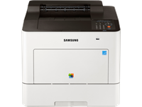 Farb-Laserdrucker Samsung ProXpress SL-C4010ND
