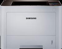 Impresora Laser Negro Blanco Samsung ProXpress SL-M3820ND