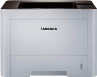 Zwart-wit laserprinter Samsung ProXpress SL-M3820ND