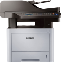 Multifunction Printer Samsung ProXpress SL-M3870FW
