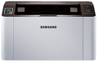 Impresora Laser Negro Blanco Samsung Xpress M2026