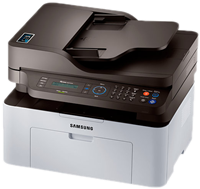 Appareil Multi-fonctions Samsung Xpress M2070FW