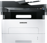 Multifunction Printers Samsung Xpress M2675FN