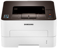 Impresora Laser Negro Blanco Samsung Xpress M2835DW