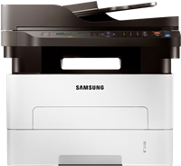 Multifunction Device Samsung Xpress M2875FD
