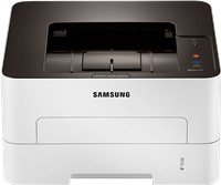 Schwarz-Weiß Laserdrucker Samsung Xpress SL-M2825ND