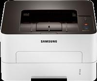 Zwart-wit laserprinter Samsung Xpress SL-M2825ND
