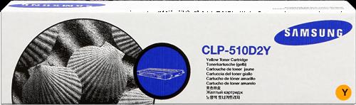 Samsung CLP-510D2Y