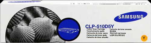 Samsung CLP-510D5Y