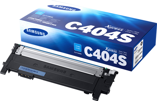Samsung CLT-C404S ST966A