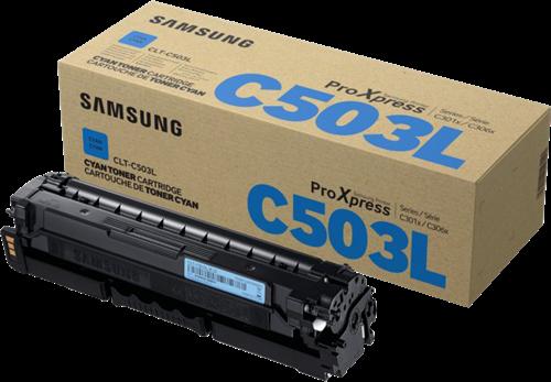 Samsung CLT-C503L