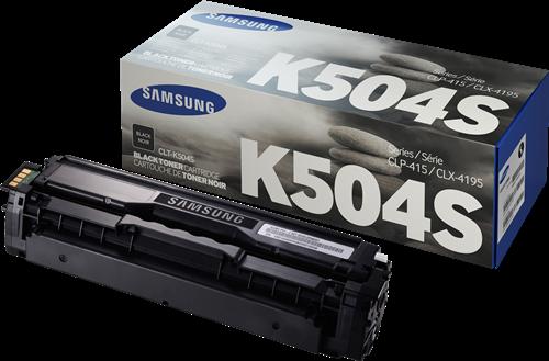 Samsung CLT-K504S