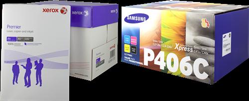 Samsung CLT-P406C MCVP