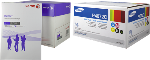 Samsung CLT-P4072C MCVP