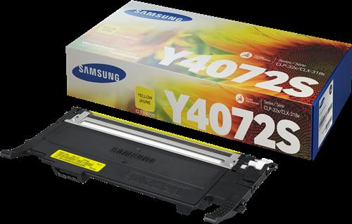 Samsung CLT-Y4072S