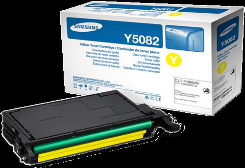Samsung CLT-Y5082S