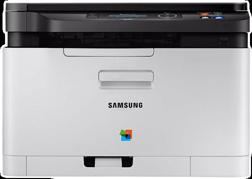 Samsung Xpress C480W