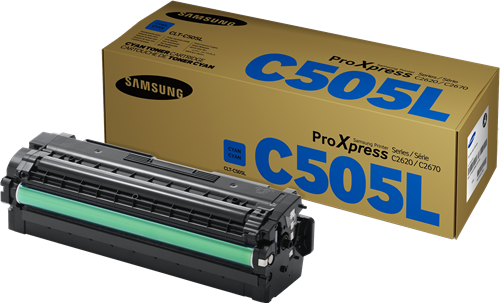 Samsung CLT-C505L