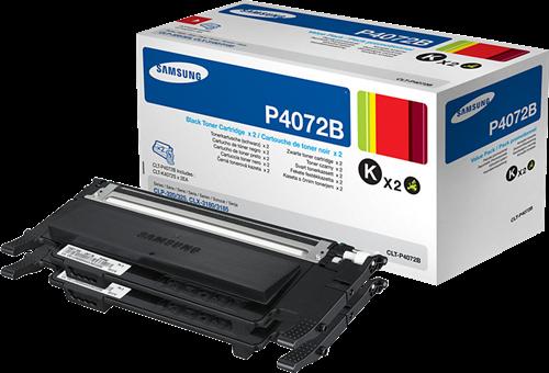 Samsung CLT-P4072B