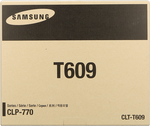 Samsung CLP-770ND CLT-T609